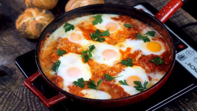معرفی بهترین غذاهای دبی | شکم گردی در امارات متحده عربی +عکس