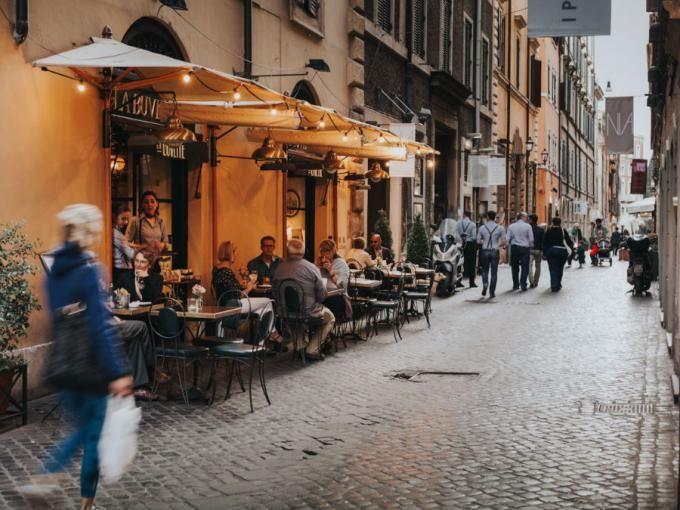 معرفی گران ترین غذاهای جهان | 14/500 دلار + اصول غذا خوردن در کشورهای اروپایی