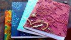 روش های جالب و جذاب برای جلد کردن دفتر | آموزش تصویری جلد کردن کتاب