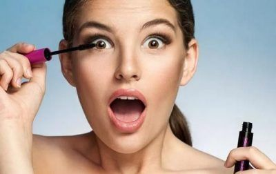 اشتباهات رایج آرایشی   این آرایش ها صورت شما را زشت می کنند