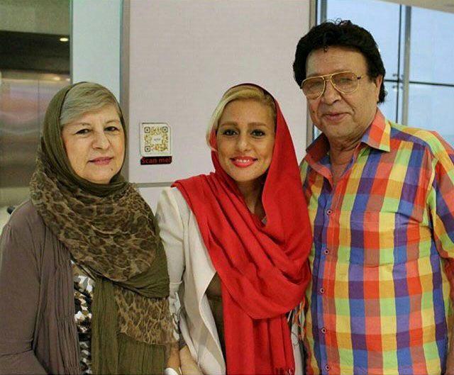 حسین عرفانی مرد حرفه ای دوبله ایران در گذشت + بیوگرافی
