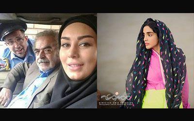 سوژه های جدید از بازیگران و هنرمندان مشهور ایرانی (490)