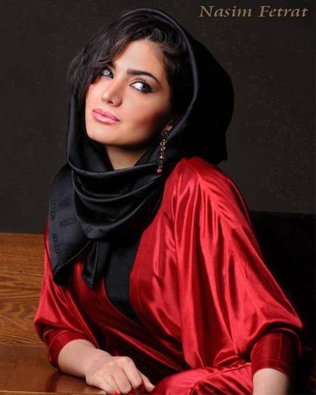 عکس زیباترین بازیگر زن ایرانی و ترکیه
