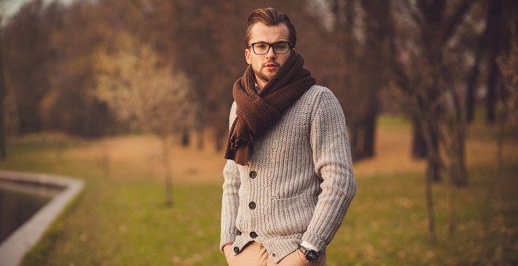 مهم ترین لباس های زمستانی برای آقایان در سال 97