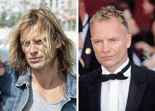 بازیگران و خوانندگان مشهوری که زمانی معتاد بوده اند +عکس