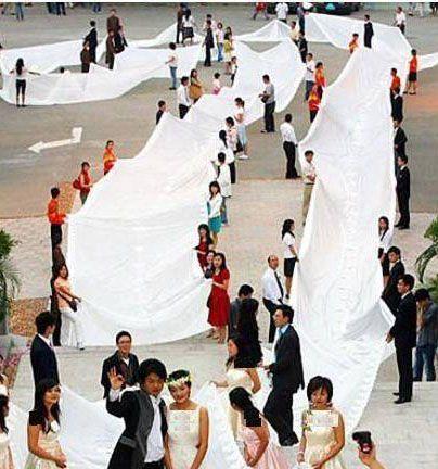 دانستنی ها و داستان های جالب و عجیب درباره ازدواج + عکس