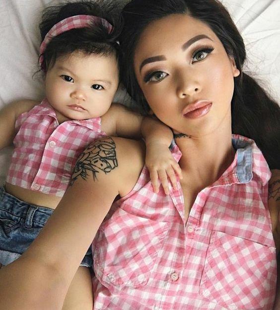 زیباترین ست های نوزادی دخترانه و پسرانه | مدل لباس شیک برای نوزادن دختر و پسر