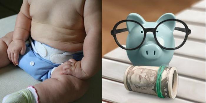 کهنه بچه چه فوایدی نسبت به پوشک دارد؟ | مراقبت از نوزادان