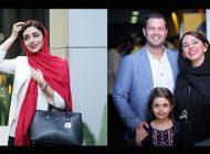عکس های داغ و جدید سلبریتی های ایرانی | عکس خفن بازیگران