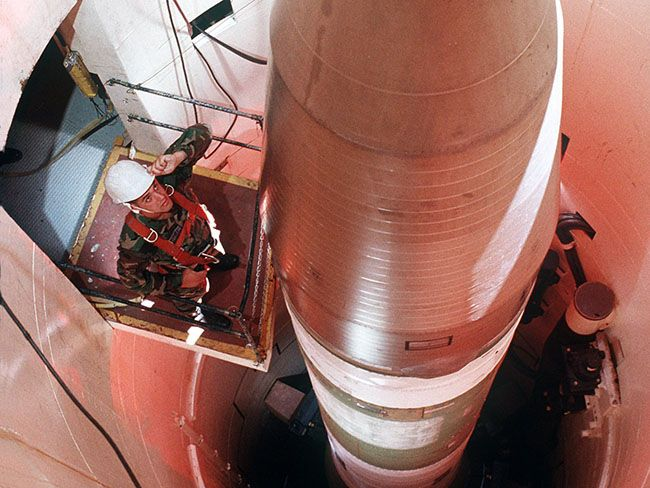 حقایقی جالب و خواندنی درباره بمب های اتمی و هیدوژنی
