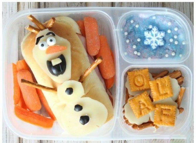 بهترین تغذیه برای مدرسه بچه ها | طرز تهیه صبحانه و تغذیه مدرسه