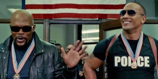 بیوگرافی کامل راک دواین جانسون بازیگر قوی هیکل و محبوب