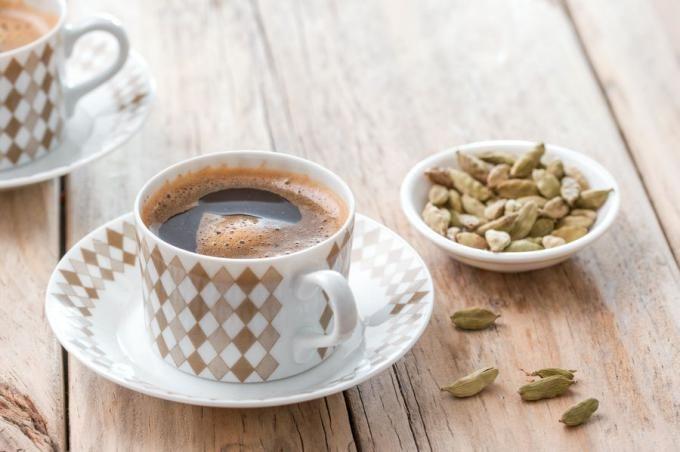 چگونه بهترین قهوه ترک را آماده کنیم؟ | فوت و فن تهیه قهوه ترک
