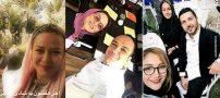 عکس های بازیگران + استوری چهره ها در شبکه های اجتماعی (502)