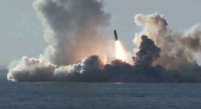 موشک بالستیک چیست و چقدر برد و قدرت تخریب دارد؟