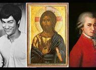 لیست بانفوذترین انسان های تاریخ | از بروسلی تا عیسی مسیح