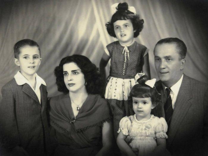 عکس های معروف ترین رهبران دنیا در کودکی و جوانی