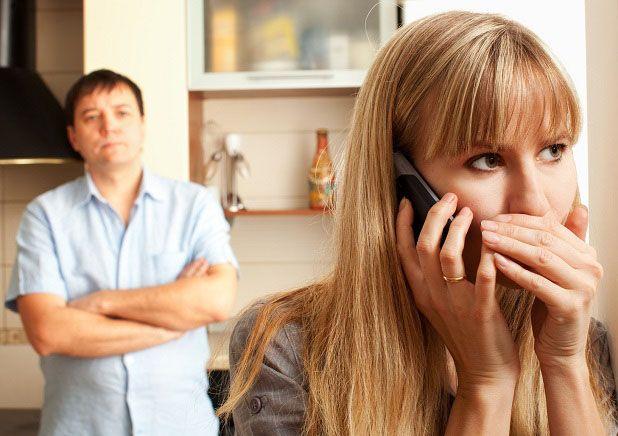 نشانه های خیانت مردان متاهل + نشانه های خیانت زنان متاهل چیست؟