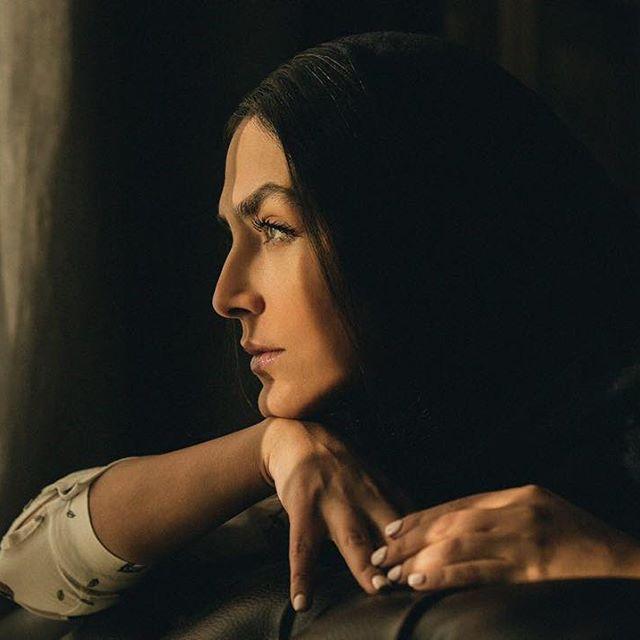 اینستاگردی با هدی زین العابدین بازیگر خوش چهره سینما