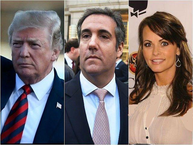 شرح تمام ماجرای دعوای بزرگ دونالد ترامپ و پورن استار معروف + عکس