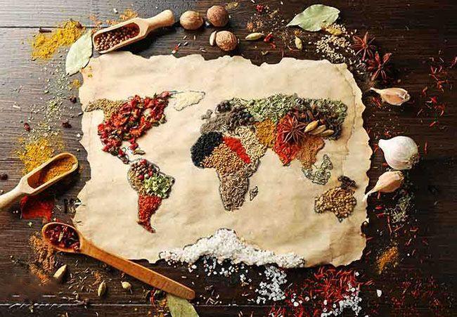 اس ام اس و عکس های مناسبتی تبریک روز جهانی غذا + درباره روز جهانی غذا