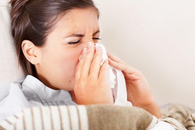راه کارهای پیشگیری از سرماخوردگی های پاییزی | توصیه های کاربردی