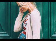 در دوران بارداری چی بپوشیم؟   راهنمای انتخاب لباس در دوران بارداری