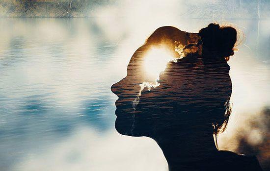 روش های رسیدن به آرامش ذهن و روح | رهایی گذشته و ترس از آینده