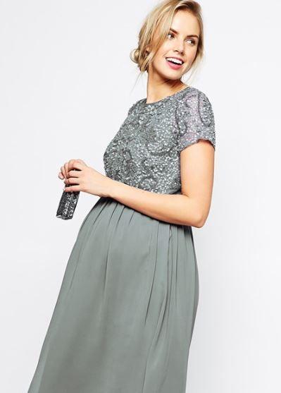 در دوران بارداری چی بپوشیم؟ | راهنمای انتخاب لباس در دوران بارداری