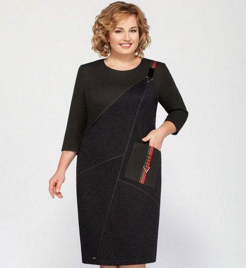 مدل لباس شب گیپور سایز بزرگ
