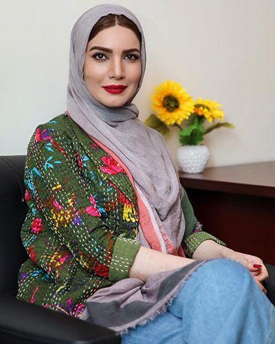 تیپ و استایل جدید آبان ماهی بازیگران و  ستاره های مشهور ایرانی