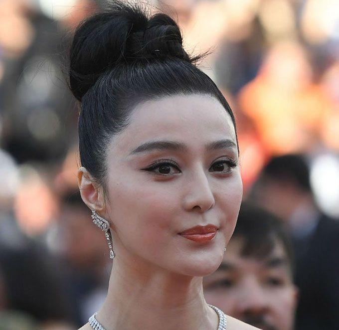 زیباترین زن چین فان بینگ بینگ مفقود شده بالاخره پیدا شد + عکس ها و اینستاگرام