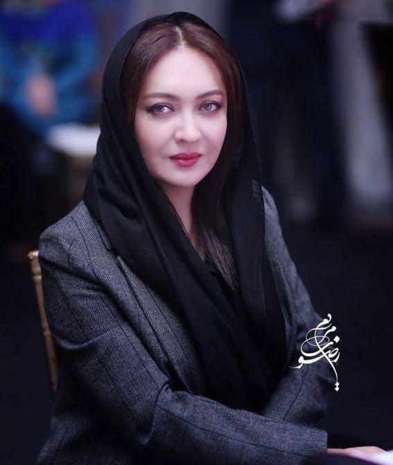 انواع مدل مو برای زیر روسری و شال زنانه و دخترانه   مدل مو زنانه بازیگران معروف