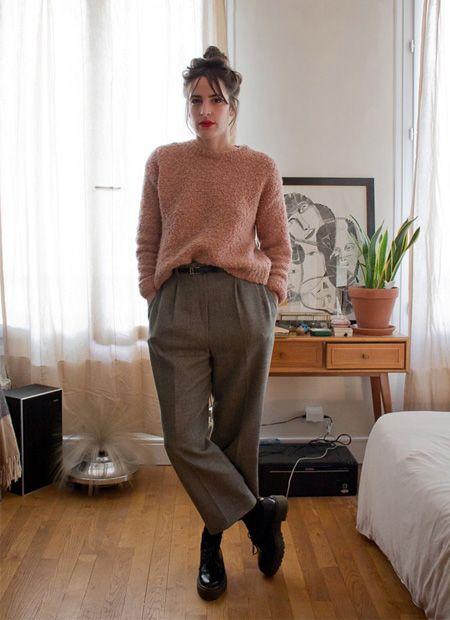 راهنمای کامل ست بوت و نیم بوت برای خانم ها + عکس و مدل های بوت و نیم بوت