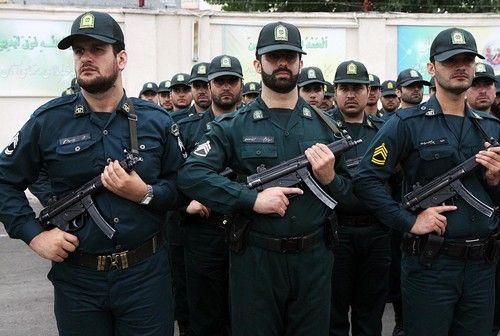 اس ام اس و متن های تبریک روز نیروی انتظامی + عکس نوشته برای روز نیروی انتظامی