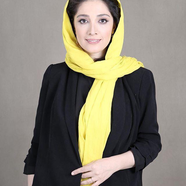 بیوگرافی مینا ساداتی و همسرش بابک حمیدیان + اینستاگرام و عکس های مینا ساداتی