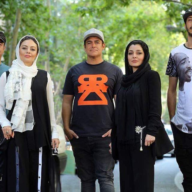 شرح کامل ماجرای سوتی محمدرضا گلزار در خوشگلی جهانی اش +عکس