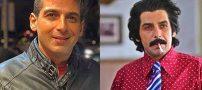 بیوگرافی حمید گودرزی و همسرش + مصاحبه و حواشی و عکس های حمید گودرزی