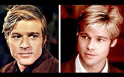 بازیگرانی که شباهت عجیبی به هم دارند + عکس کودکی بازیگران مشهور