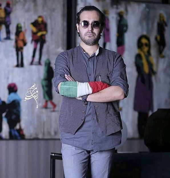 بیوگرافی کاوه آفاق و همسرش + اینستاگرام و عکس های کاوه آفاق خواننده معروف راک