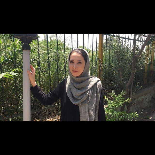 بیوگرافی سحر جعفری جوزانی و خانواده اش + اینستاگرام و عکس های سحر جعفری جوزانی
