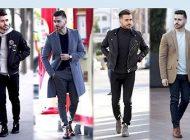 مدل لباس و استایل های پاییزی مردانه 97 + اصول پوشیدن لباس های پاییز