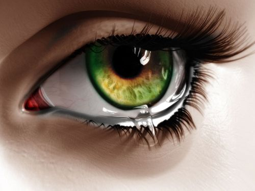 تعبیر خواب گریه کردن + انواع نشانه شناسی گریه کردن در خواب