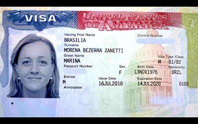 آشنایی با انواع ویزا آمریکا | از گردشگری تا ویزا دانشجویی