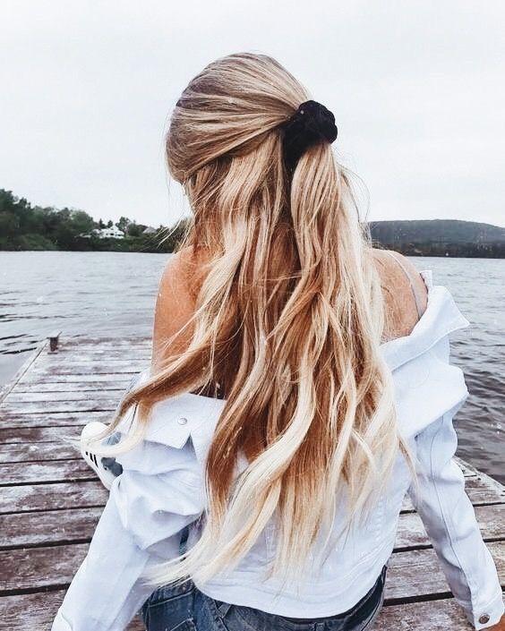 مدل مو پاییزی دخترانه و زنانه 97 | جذاب ترین مدل موهای پاییزی 2019