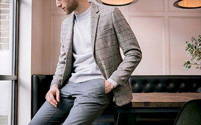 نحوه لباس پوشیدن مردان برای جذب خانم ها | راهنمای کامل