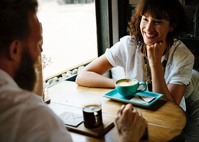 نکات مهم در اولین قرار عاشقانه + نشانه های پیدا کردن نیمه گمشده