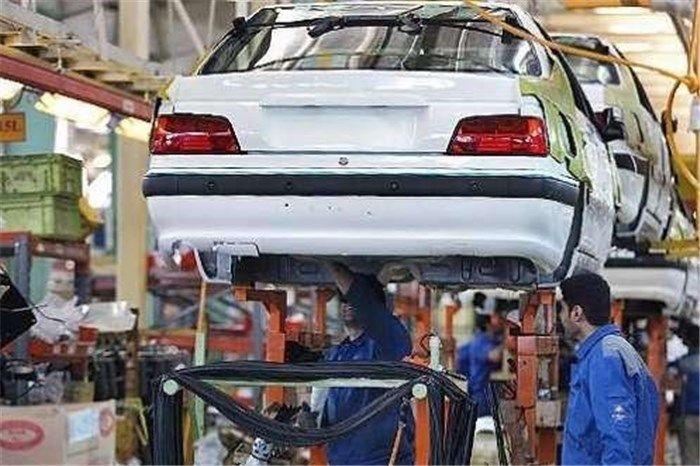 آشنایی با شرایط و نحوه ثبت نام اینترنتی محصولات ایران خودرو