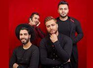بیوگرافی ماکان بند | امیر مقاره و رهام هادیان + اینستاگرام و عکس های ماکان بند