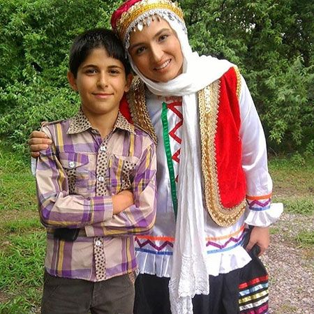 تیپ و استایل این هفته بازیگران و ستاره های ایرانی و خارجی